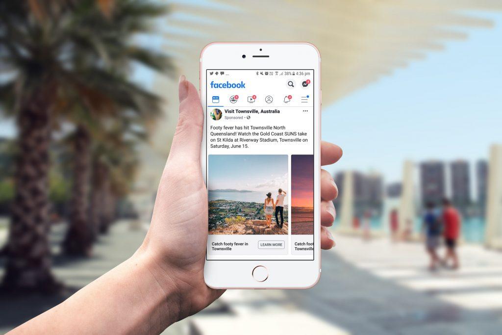 Visit Townsville Social2