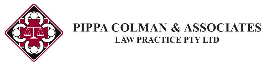 pippa colman logo