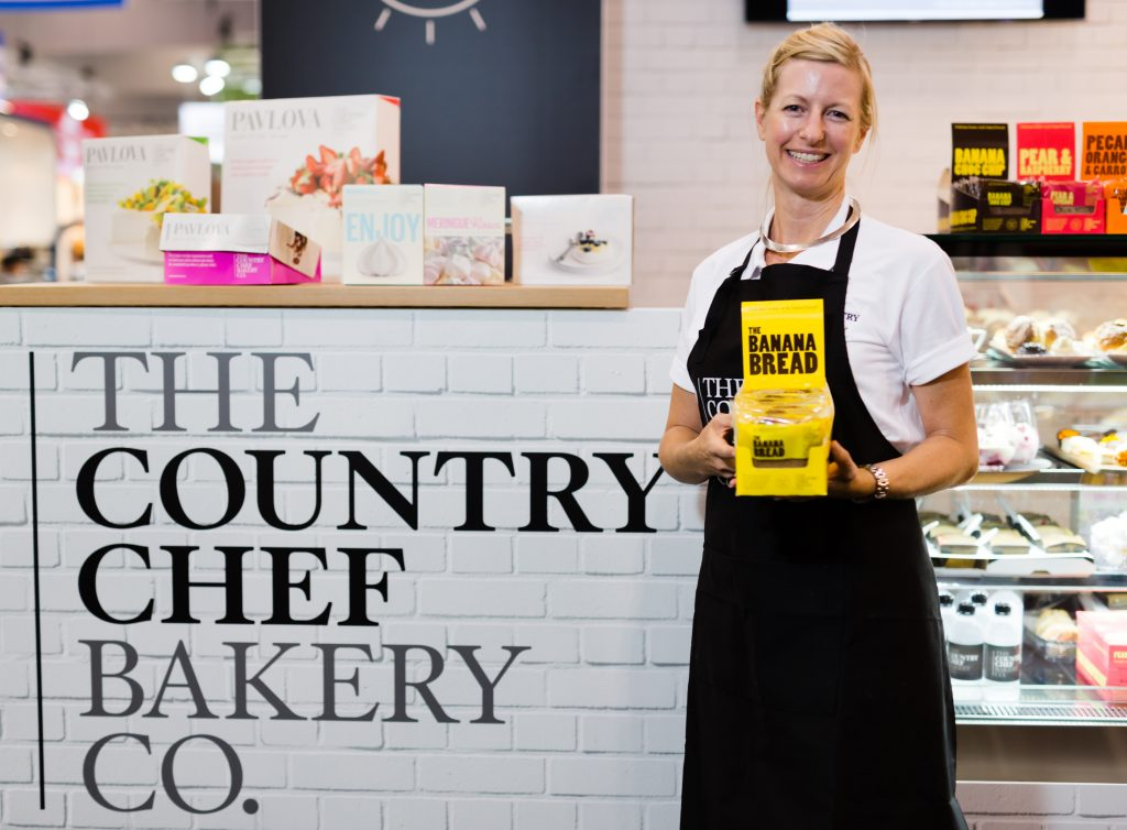 Country Chef events