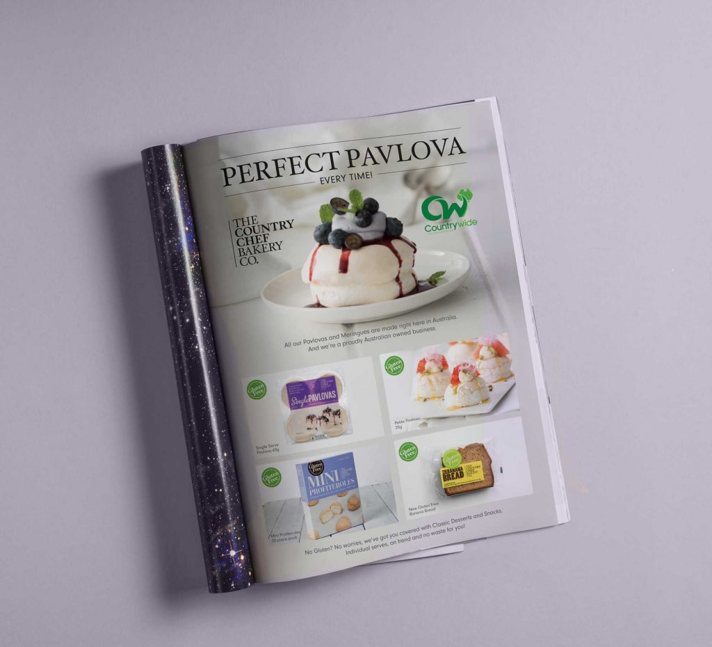 country chef press