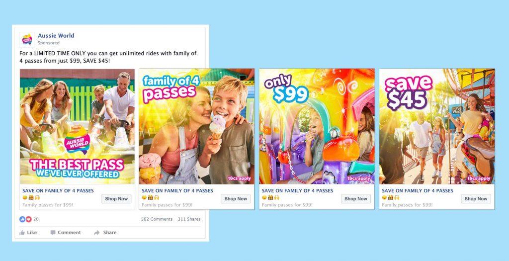 Aussie World Social