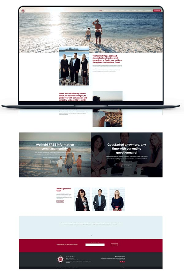 website-design-and-build